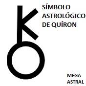 simbolo quiron