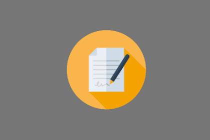 [Penulis Tamu] Berbagi Artikel Motivasi, Inspirasi, Dan Pengalaman Blogging