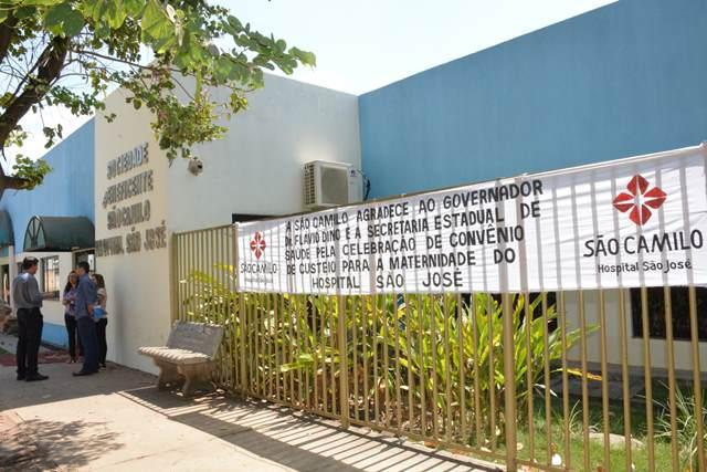 Balsas ganha reforma de hospital, ambulatório e UTI