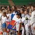 Otwarte Mistrzostwa Bydgoszczy we florecie z międzynarodową obsadą i wysoką frekwencją