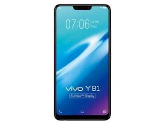Vivo Y81 PD1732F Firmware Download