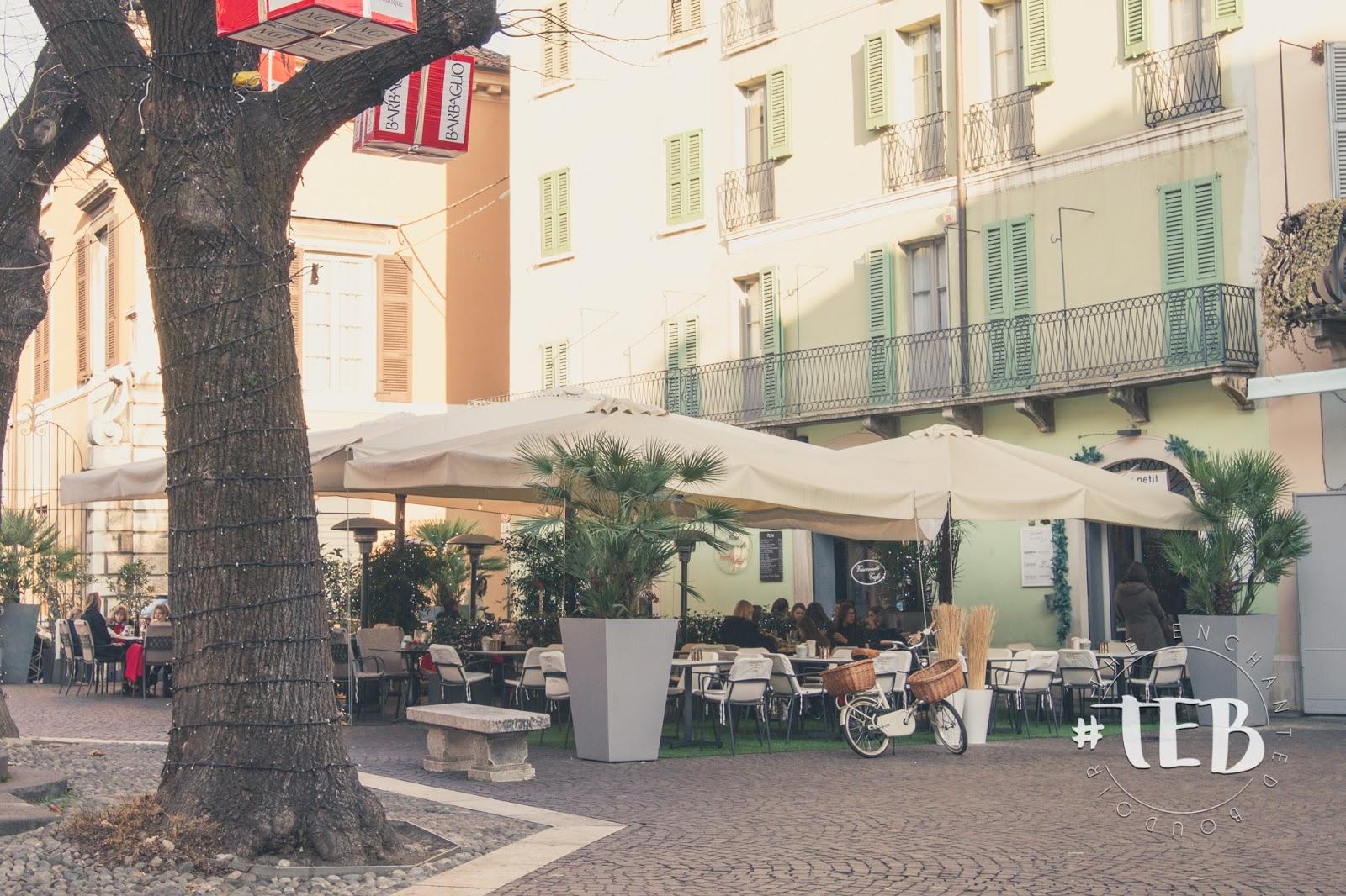 Visit Brescia tourism