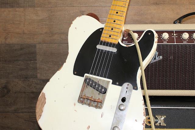 La guitarra eléctrica... se muere?!