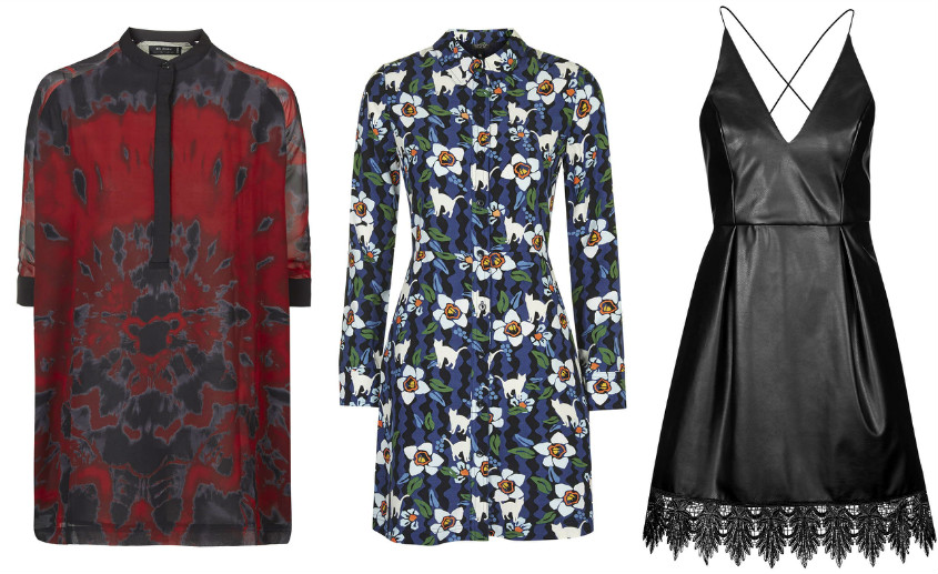Favourite Sale Picks From Topshop