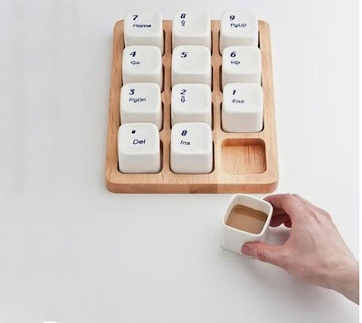 Cool Keyboard Inspired Products and Designs (15) 12