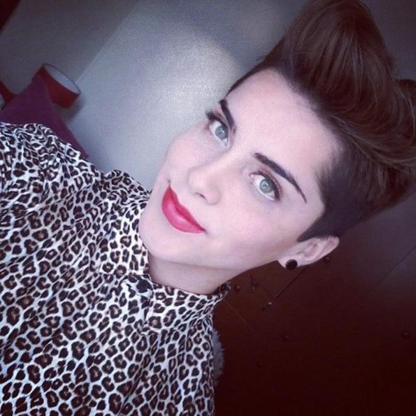 Hot Fran Heuser