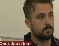 Trabzonspor Kalecisi Onur Kıvrak Neden İsyan Etti Haberi