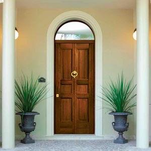 La porte  الباب