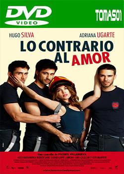 Lo contrario al amor (2011) DVDRip