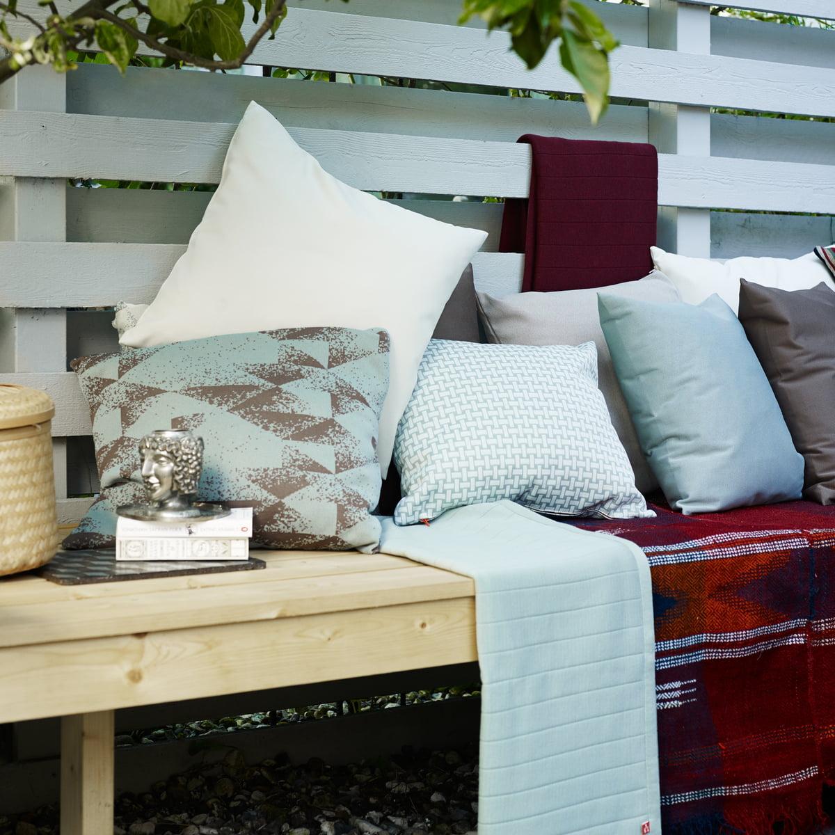 ogrodowe poduszki
