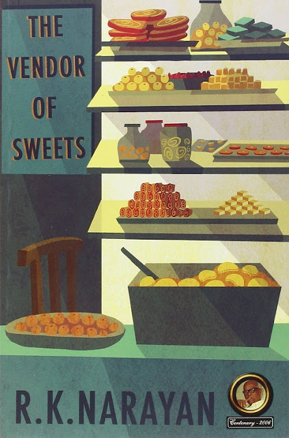 The Vendoor of Sweets By R.K Narayan