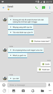 BBM MOD Likelos v2.13.1.14 APK Terbaru