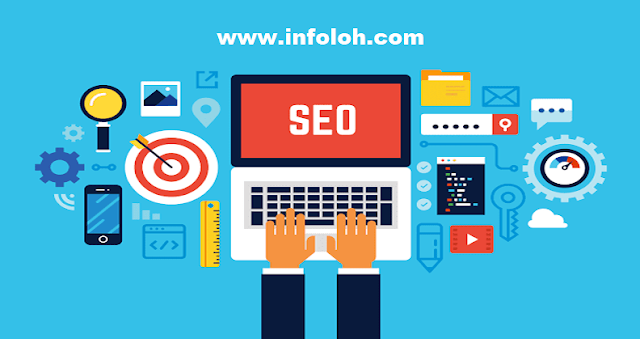 Tutorial Lengkap Dan Ampuh Cara Search Engine Optimization (SEO)