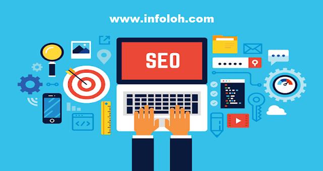 Tutorial Lengkap Dan Ampuh Cara Search Engine Optimization (SEO)