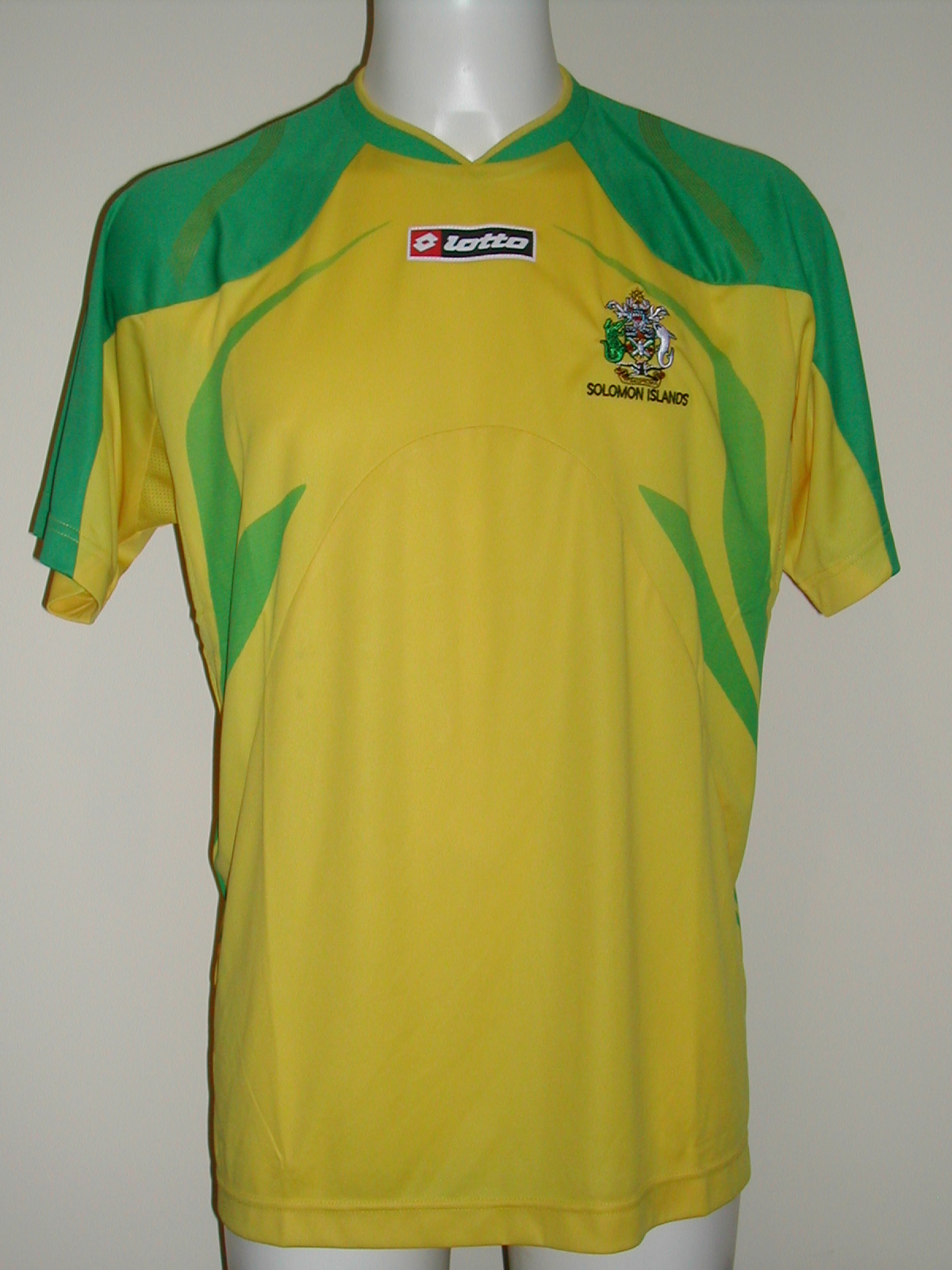 Football Shirt World – Page 60 – Collecting national team shirts ... d8a27b947
