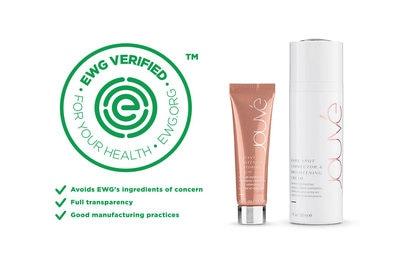 Jouvé is a revolutionary skincare brand