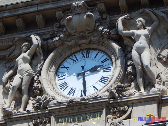 Ginebra Reloj Suizo