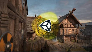 Udemy Introduction to Game Development with Unity