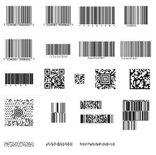 apa itu barcode , pengertian barcode