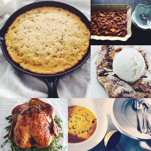 All Things Thanksgiving: Recipes, Guides, Tips & More!