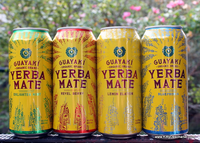Yerba mate_energy drink