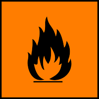 Simbol Kimia Bahaya