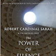 Important Catholic Books: The Power of Silence