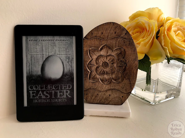 Short Story Review of Collected Easter Horror Shorts by Kevin J. Kennedy