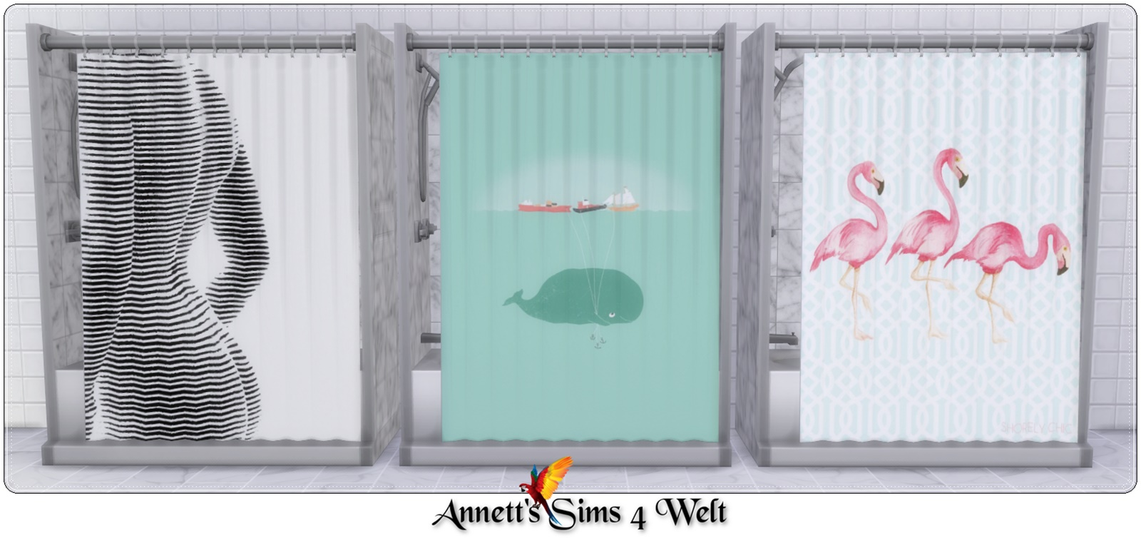 Annetts Sims 4 Welt Parenthood Shower