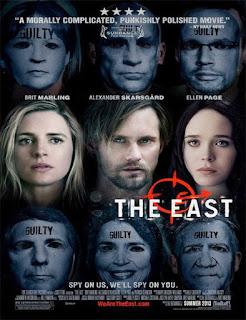 The East (2013) | DVDRip Latino HD Mega 1 Link