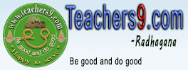 Teachers9.Com-Latest Notifications, Software's, AP teachers transfers, Income Tax software,APTELS