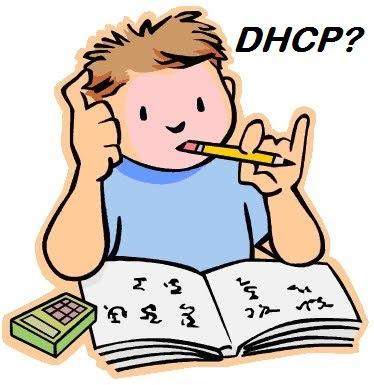 Apa Pengertian DHCP