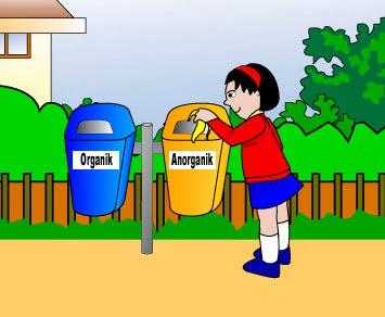Contoh Karya Tulis Ilmiah Tentang Sampah