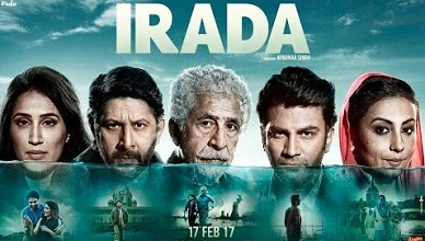 Irada Full Movie