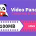 Panda Video Compressor: Movie & Video Resizer -  Un nuevo compresor de vídeo