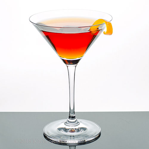 Toronto Cocktail