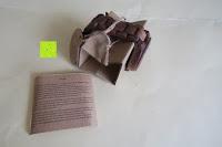 ausgepackt: Holz Armbanduhr 360° Nut