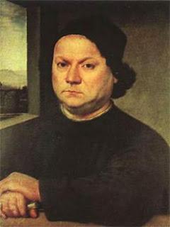 Andrea Verrocchio, Da Vinci, arte,