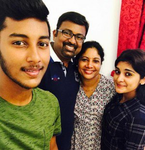 Niveda Thomas, Biography, Profile, Biodata, Family , Husband, Son, Daughter, Father, Mother, Children, Marriage Photos.