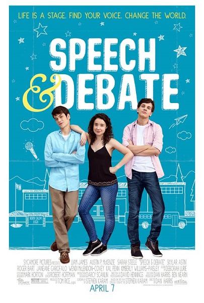 Film Speech & Debate 2017 Bioskop