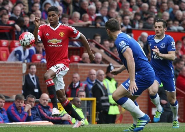 Prediksi Everton vs Manchester United Liga Inggris