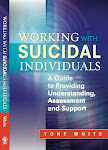 First book - Working with suicidal individuals