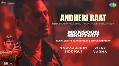 Monsoon Shootout 2017 Full Movie Download HDRip