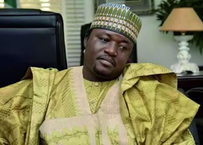 Alhaji Yerima Shettima