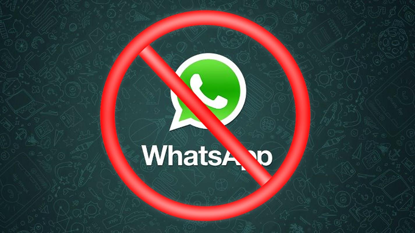 Cara Blokir Orang Di WhatsApp Tanpa Diketahui Mereka