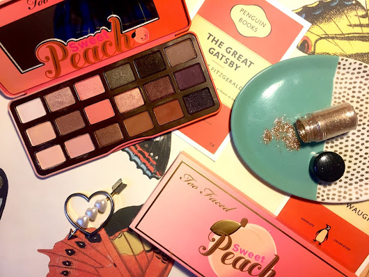 The Peachy Palette I Can't Get Enough Of!