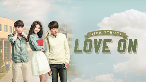 Descargar High School Love On [20/20] [Mega]