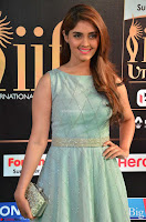 Surabhi Beautiful Smile at IIFA Utsavam Awards 2017  Day 2 at  07.JPG
