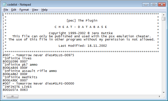 Cara Menggunakan PEC di Epsxe 1.9.0