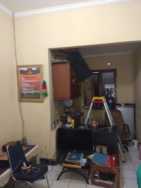CCTV Panggilan, CCTV, CCTV Makobrimob